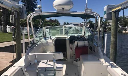 Image of Pursuit 2860 Denali for sale in United States of America for $31,720 (£24,688) New Port Richey, Florida, United States of America