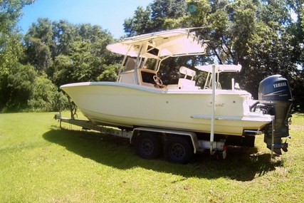 Scout 260 Sportsfish for sale in United States of America for $44,500 (£35,682)