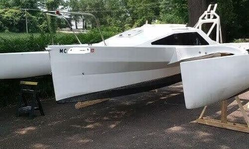 Image of Cedar Composites Scarab 650 for sale in United States of America for $59,900 (£43,301) Brighton, Michigan, United States of America
