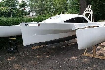 Cedar Composites Scarab 650 for sale in United States of America for $59,900 (£42,684)