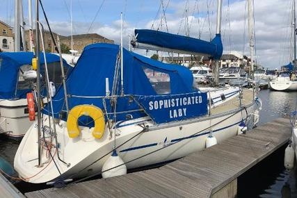 Bavaria Yachts 350 Sportline for sale in United Kingdom for £32,500