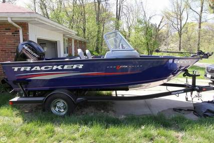 Tracker Pro Guide V-175 WT for sale in United States of America for $30,000 (£23,807)
