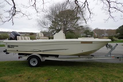 Carolina Skiff 21 Ultra Elite for sale in United States of America for $31,500 (£25,761)