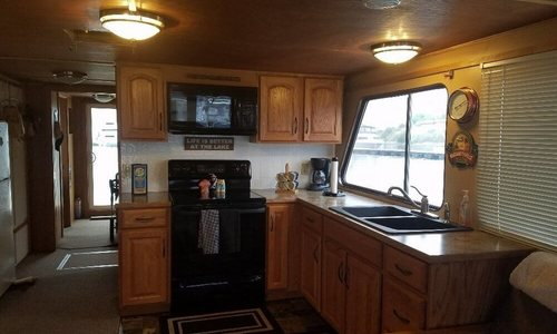 Image of Three Buoys 52 Sunseeker for sale in United States of America for $110,000 (£79,549) Rathdrum, Idaho, United States of America