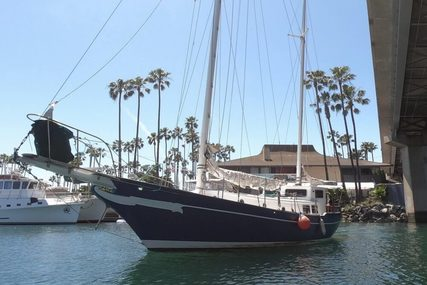 Ta Chiao Formosa 45 Ketch for sale in United States of America for $39,995 (£28,363)