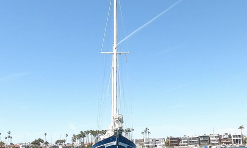 Image of Ta Chiao Formosa 45 Ketch for sale in United States of America for $39,995 (£31,248) Long Beach, California, United States of America
