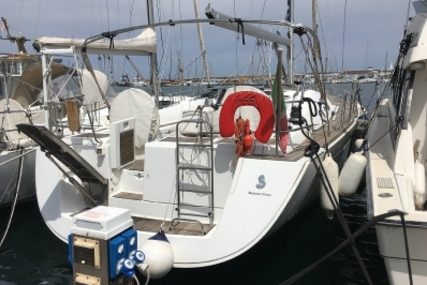 Beneteau Oceanis 50 for sale in Italy for €148,000 (£131,971)