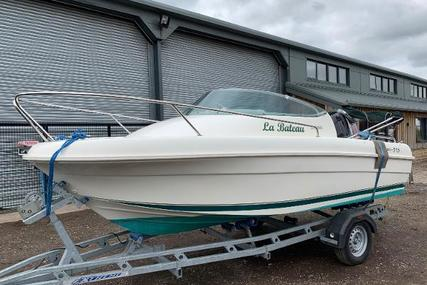 Jeanneau Leader 515 for sale in United Kingdom for £11,500