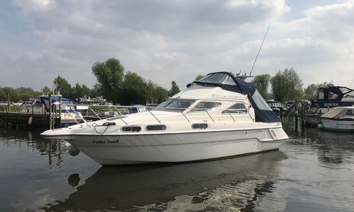 Image of Sealine 310 for sale in United Kingdom for £22,950 Norfolk Yacht Agency, United Kingdom