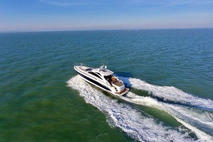 Fairline TARGA 64 GT for sale in United Kingdom for £449,950