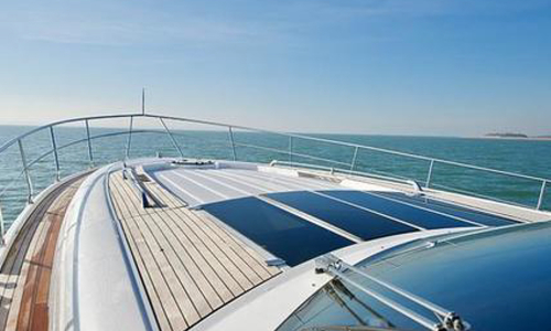 Image of Fairline TARGA 64 GT for sale in United Kingdom for £449,950 Portsmouth, United Kingdom