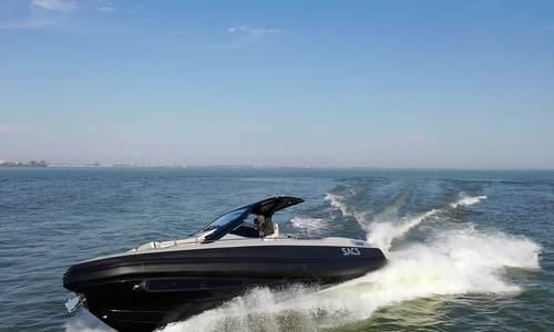 Image of Sacs rebel 40 for sale in Netherlands for €578,400 (£515,756) Netherlands