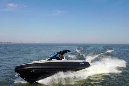 Sacs rebel 40 for sale in Netherlands for €578,400 (£509,860)
