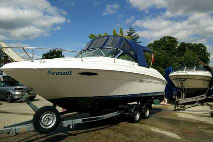 Sea Ray 215 for sale in United Kingdom for £17,500