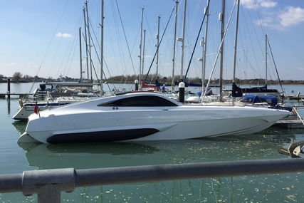 Fabio buzzi no engines XSR 48 Engines for sale in United Kingdom for £115,000