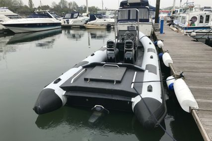 Zodiac RIB 800 for sale in  for £7,200