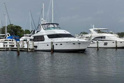 Carver Yachts 530 Voyager Pilothouse for sale in United States of America for $325,000 (£255,188)