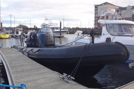 Ribcraft 7.8 for sale in United Kingdom for £47,500