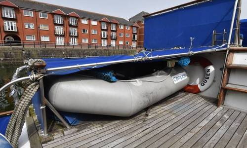 Image of C-Kip 40 for sale in United Kingdom for £69,950 Swansea, United Kingdom