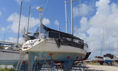 Image of Beneteau First 38 for sale in United States of America for $59,500 (£47,800) Green Cove Springs, Florida, United States of America