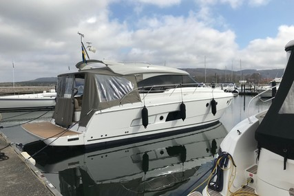 Bavaria Yachts Virtess 420 Coupe for sale in Sweden for €325,000 (£284,888)