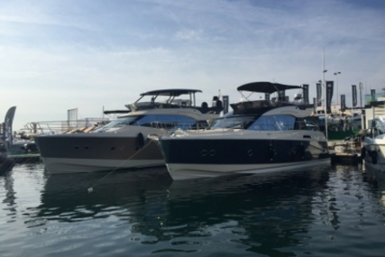 Beneteau MC 6 for sale in France for €995,000 (£885,310)