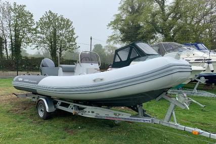 Zodiac 580 Medline Limited Edition for sale in United Kingdom for £24,950