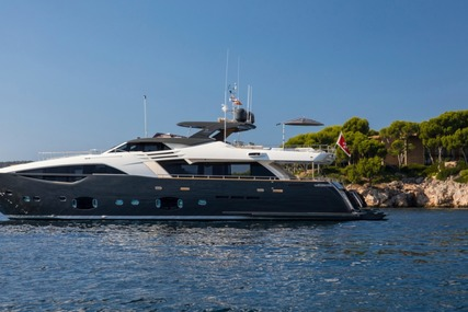 Ferretti Custom Line 108′ for sale in Netherlands for €6,800,000 (£5,976,078)