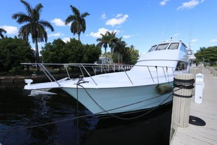 Hatteras Convertible for sale in United States of America for $899,000 (£707,150)
