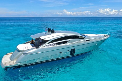 Pershing for sale in Thailand for €999,000 (£834,370)