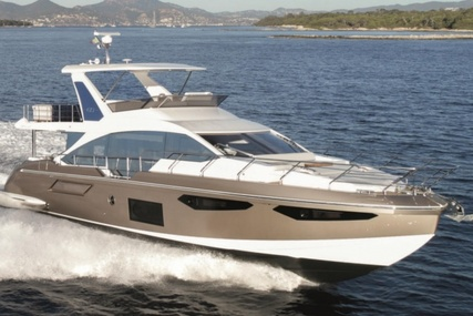 Azimut Yachts Flybridge 60 for sale in United Kingdom for £1,662,150