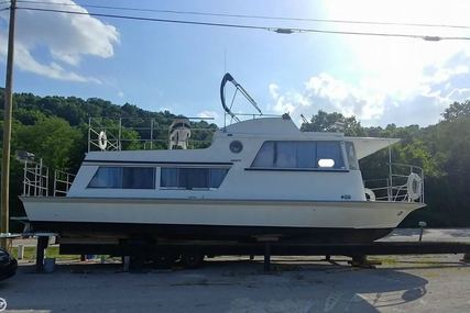Marinette SeaCrest for sale in United States of America for $35,000 (£27,124)