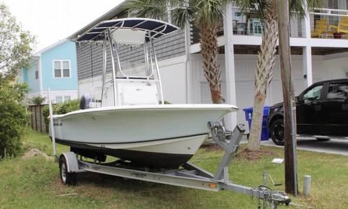 Image of Sea Hunt BX 20 BR for sale in United States of America for $27,900 (£22,502) Carolina Beach, North Carolina, United States of America