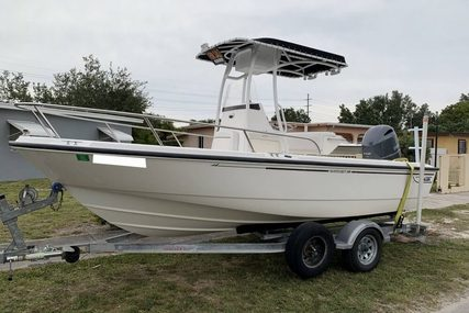 Boston Whaler 190 Nantucket for sale in United States of America for $32,300 (£25,774)