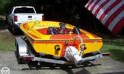 Image of Sleekcraft 19 Kauai for sale in United States of America for $29,995 (£21,503) Manteo, North Carolina, United States of America