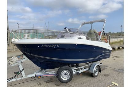 Jeanneau Cap Camarat 5.5 WA for sale in United Kingdom for £24,995