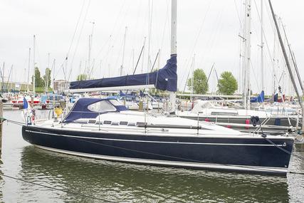 Dehler 34 JV for sale in Netherlands for €70,000 (£61,853)