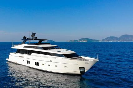 Sanlorenzo SL106 for sale in Italy for €7,900,000 (£6,963,850)