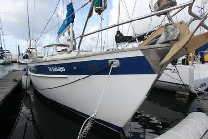 Hallberg-Rassy 94 Kutter for sale in United Kingdom for £42,500
