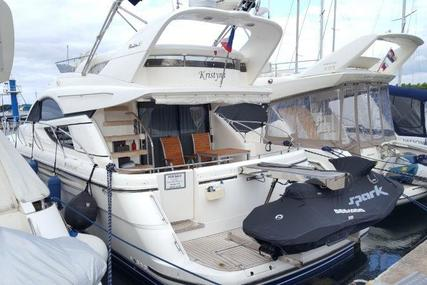 Fairline Phantom 46 for sale in Croatia for €260,000 (£235,237)