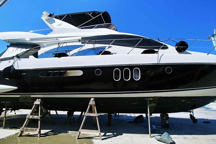 Azimut Yachts 55 for sale in Croatia for €295,000 (£260,313)