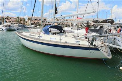 Westerly Oceanlord for sale in France for €59,000 (£52,265)