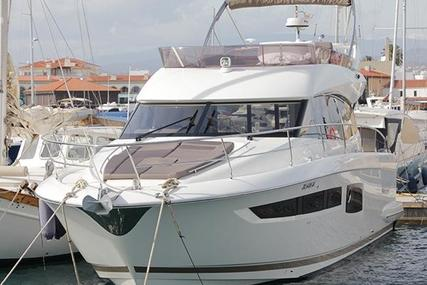 Prestige 50 for sale in Cyprus for €617,000 (£543,440)