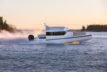 Axopar 28 CABIN for sale in  for P.O.A.
