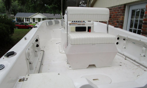 Image of Key Largo 1800 cc for sale in United States of America for $26,000 (£18,832) Savannah, Georgia, United States of America