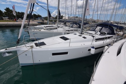 Jeanneau Sun Odyssey 490 for sale in Croatia for €255,000 (£219,529)