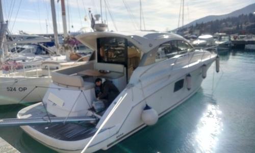 Image of Jeanneau Prestige 42S for sale in Croatia for €229,000 (£196,292) Croatia