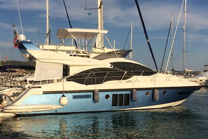 Azimut Yachts 45 for sale in Croatia for €379,000 (£346,122)