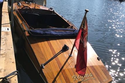 Brooke Marine JW Brooke slipper stern launch for sale in United Kingdom for £36,000