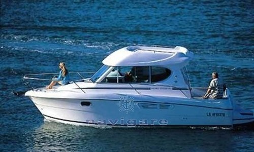 Image of Jeanneau Merry Fisher 805 for sale in Italy for €55,000 (£47,344) Toscana, Italy